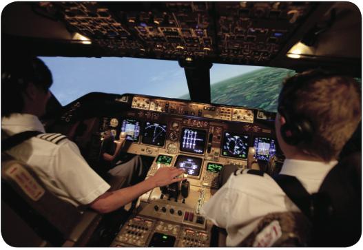 british airways event review 2010