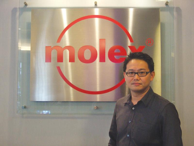 Molex case study