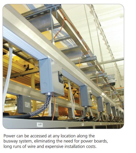 Data Center Power Distribution White Paper Raritan